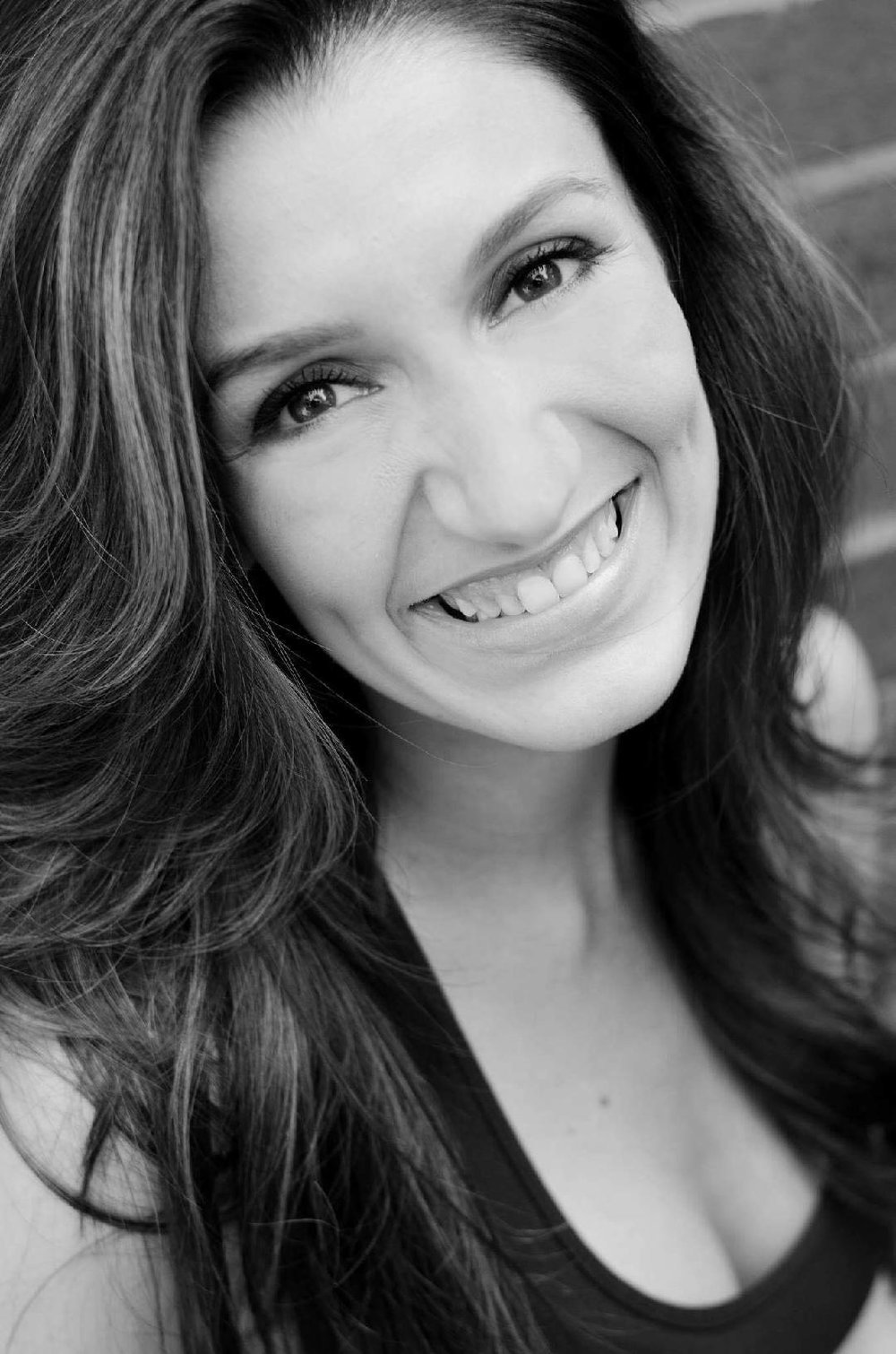 CARLY CROWDER,  Outreach Workshops & Jazz Faculty