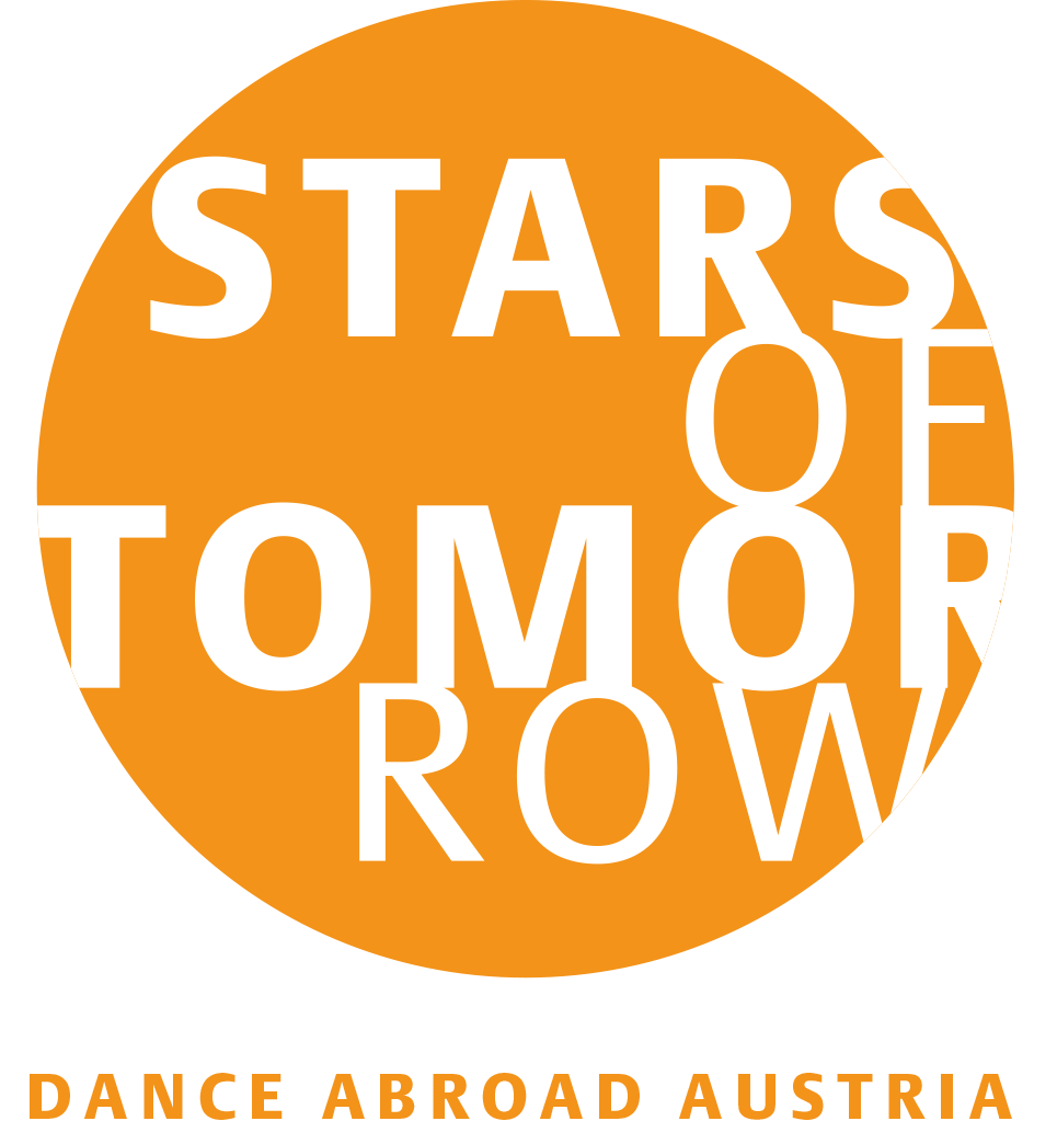 Stars of Tomorrow Dance Abroad