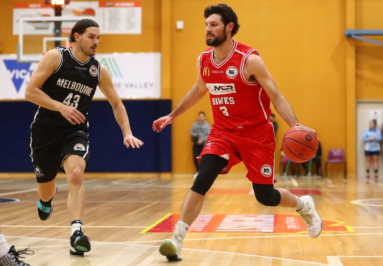 Photo courtesy of Illawarra Hawks/Getty Images