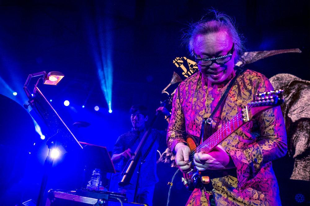 Nguyen Le Quartet