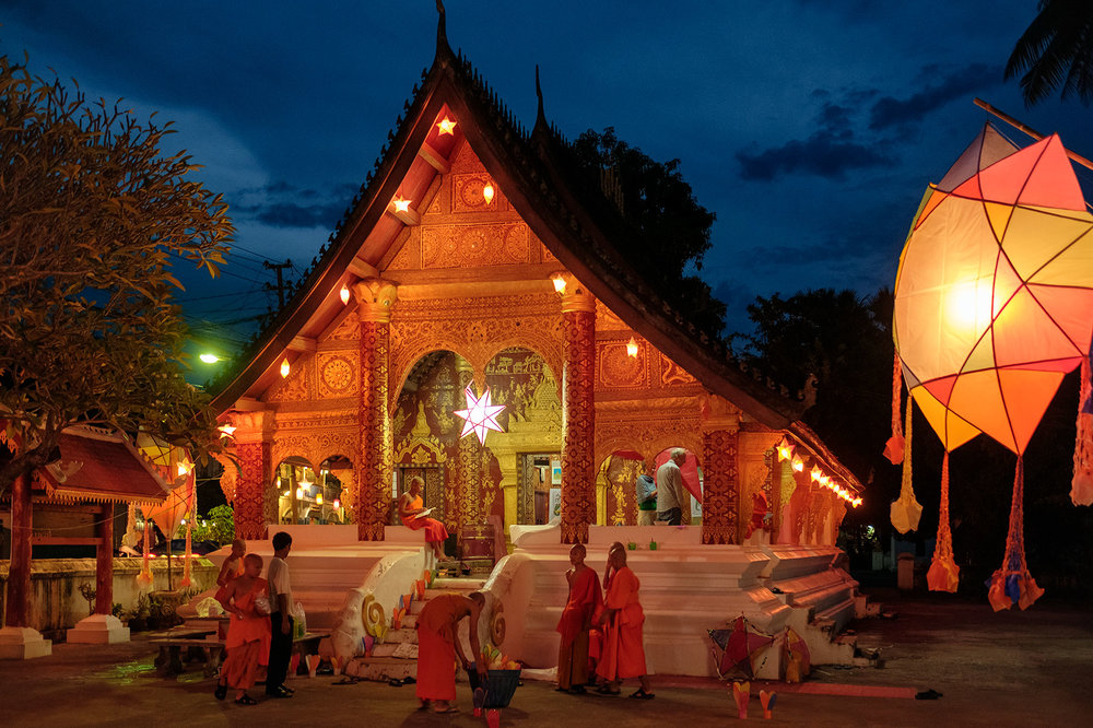 Ok Phansa Festival