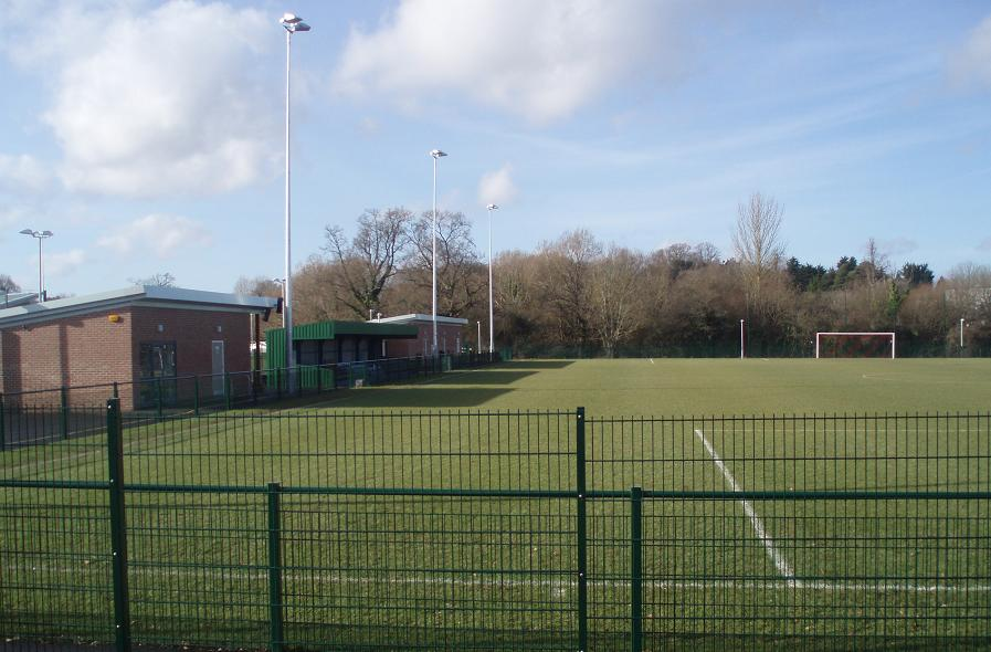 Little Testwood Farm, Home of Totton & Eling