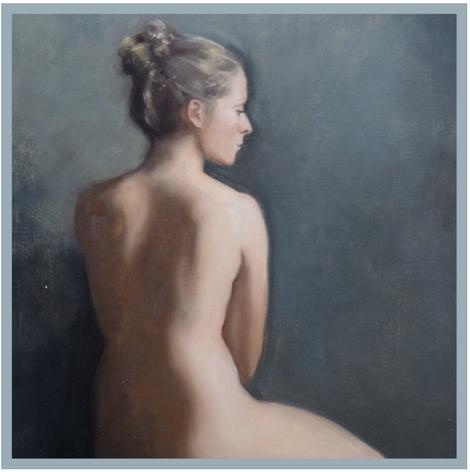 Isabella Watling, Nude, 2013