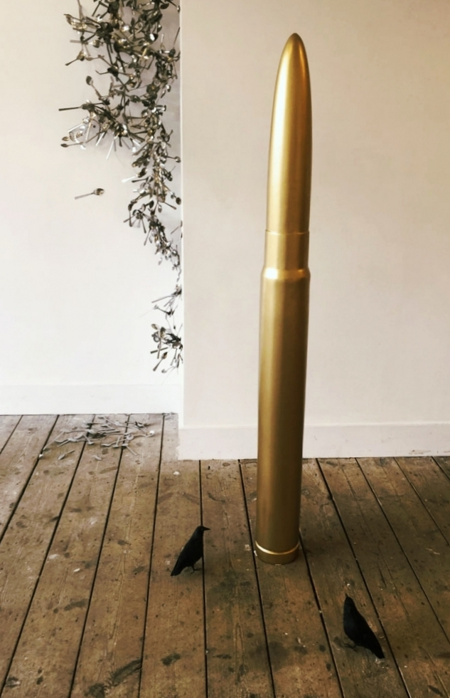 Gail Olding - Razzle Dazzle (installation).jpg