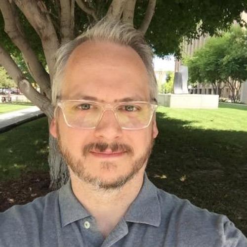 Greg Leatherman