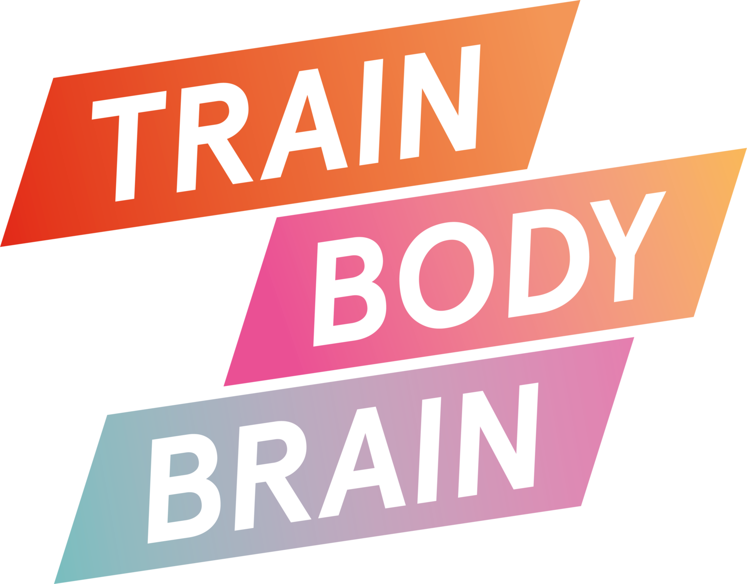 Train Body Brain
