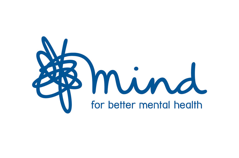 Mind are a national mental health charity, who offer information and support for sufferers and carers of those struggling with mental health.