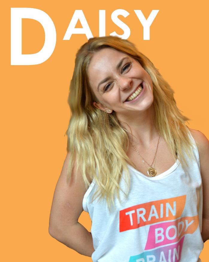 Daisy Clague, trainer
