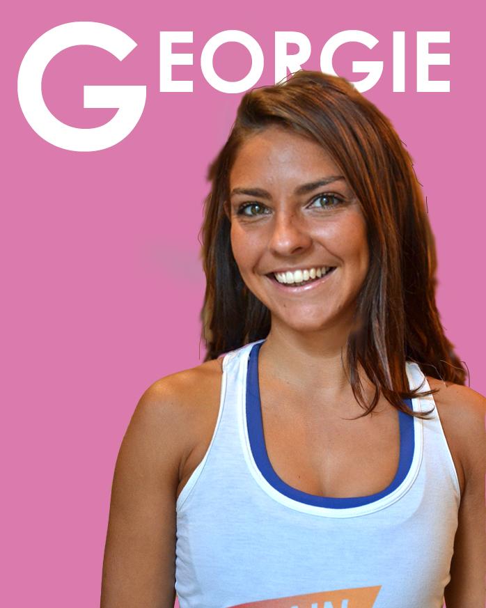 Georgie Gilmore, trainer