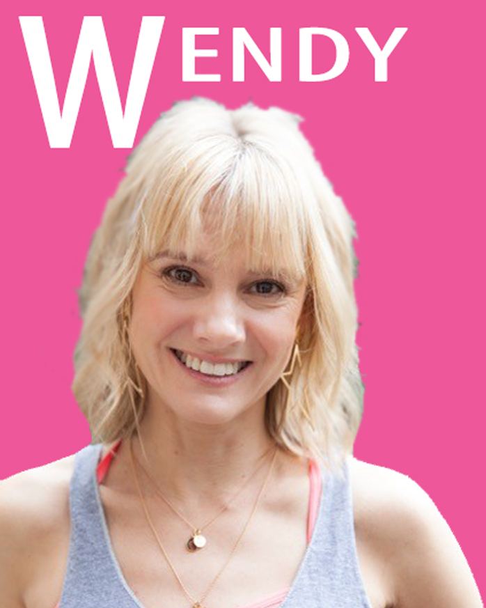 Wendy MacLennan