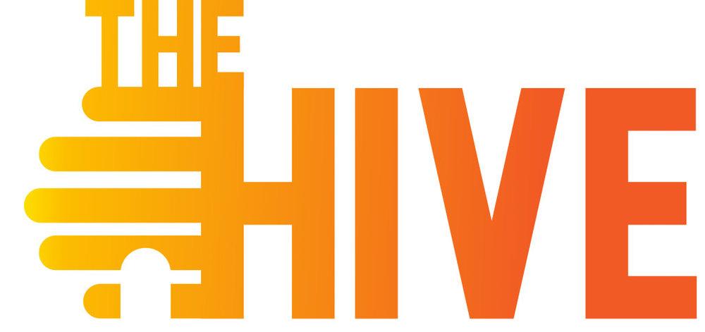 The Hive London logo