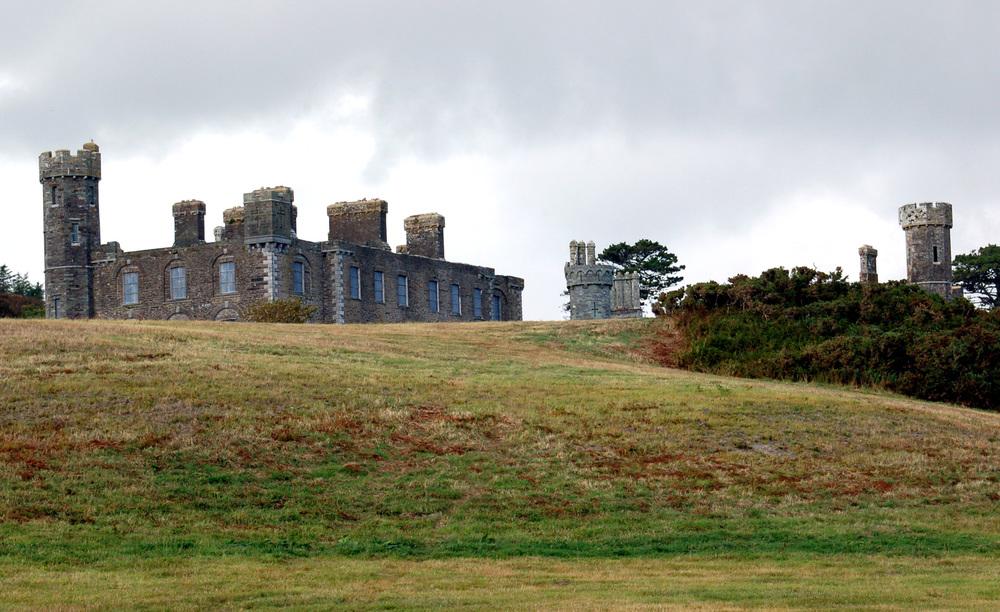 Castle Freke