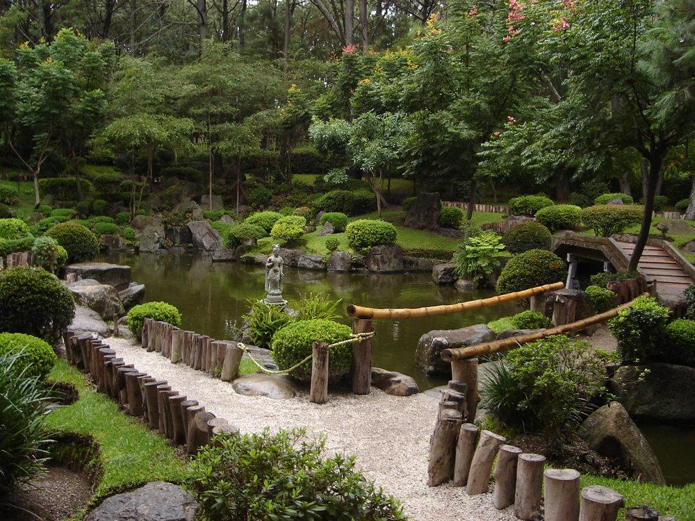 Glengarriff Bamboo Gardens