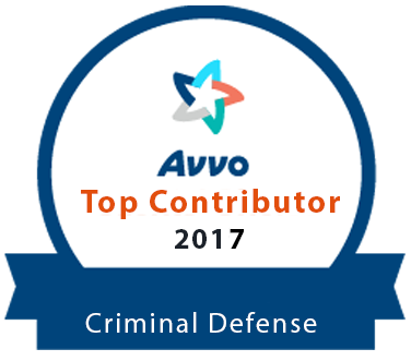 Naum Estevez Law Firm Awarded Avvo Top Contributor 2017