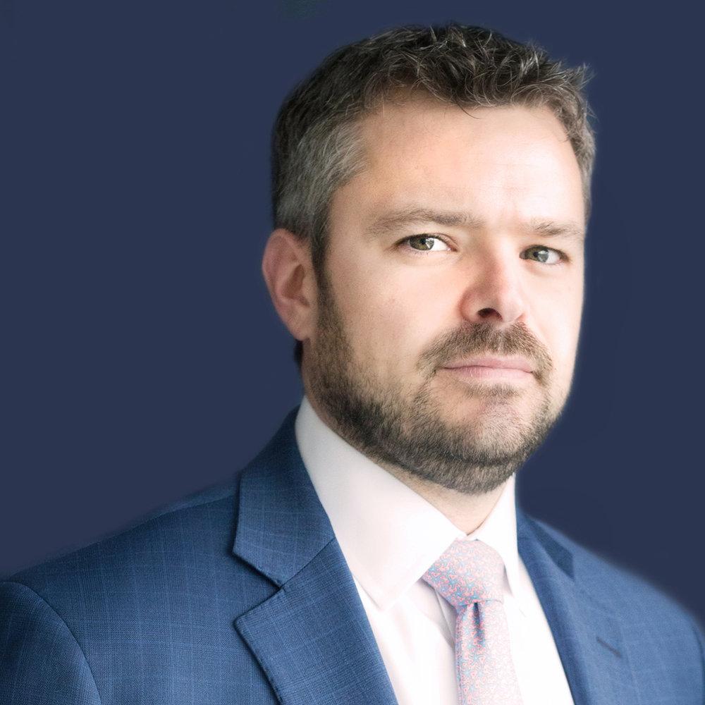 Robert L. Dellinger, Esq. | Senior Associate
