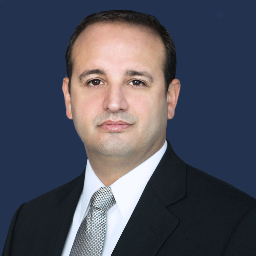 Juan C. Estevez, Esq. | Partner