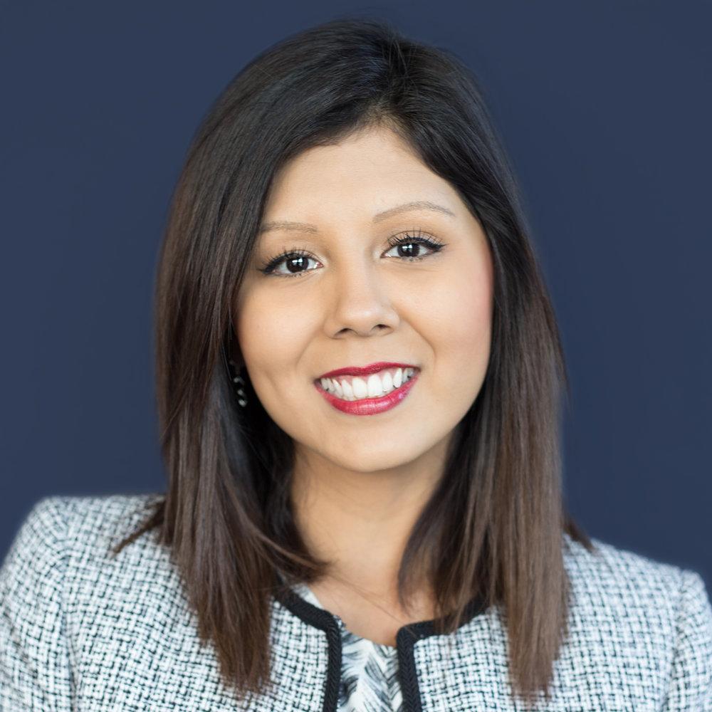 Katia Aguirre-Vega | Client Director