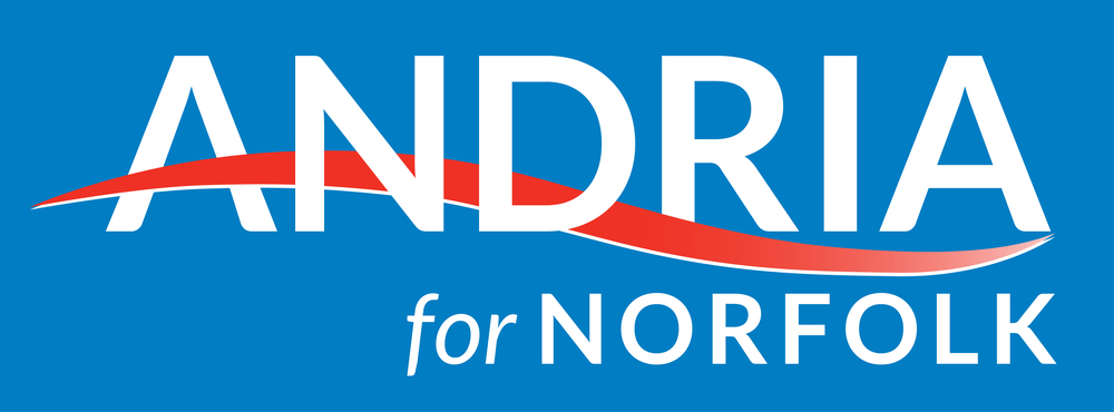 Official Campaign Bumpersticker