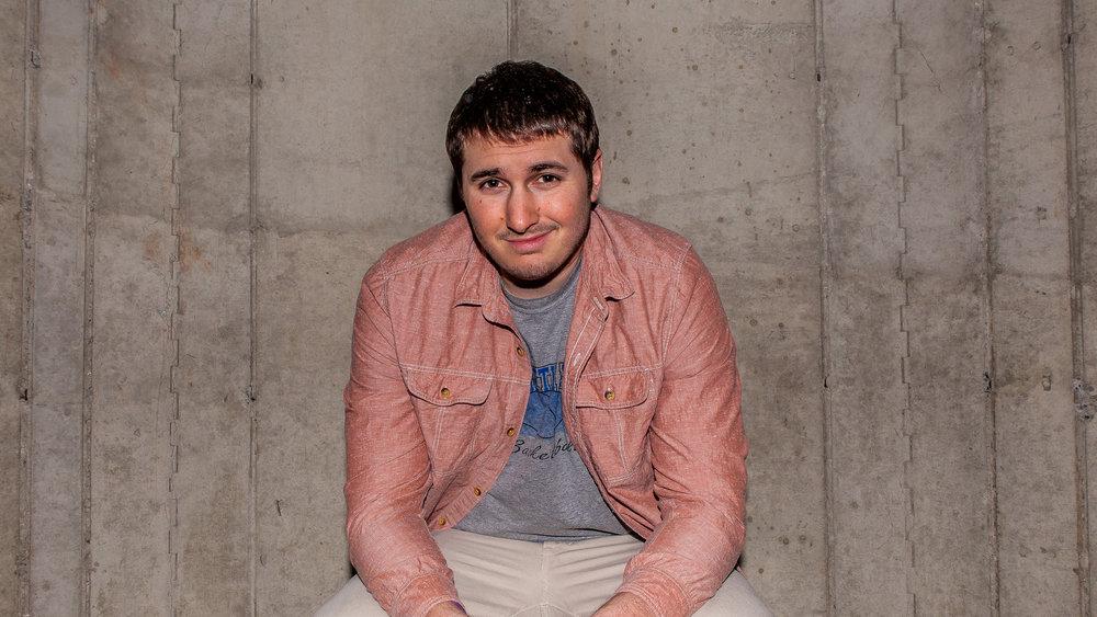 Tyler Rothrock  [Matt Bishop Photo]