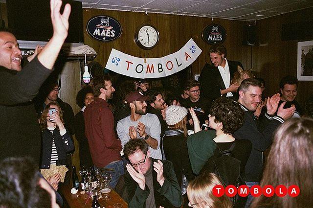 ❤️ TOMBOLA ❤️#tombolanights #tombolafamily