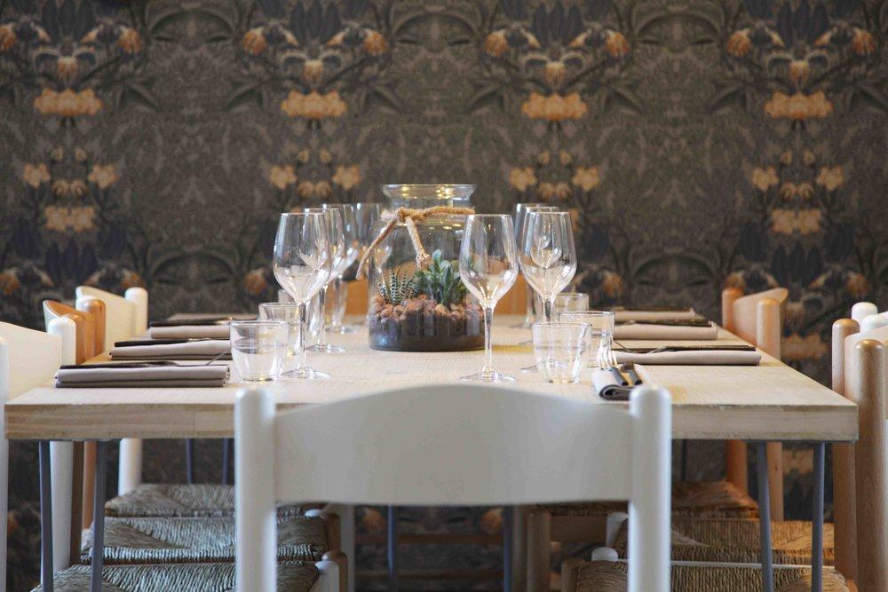 La Table unique de La Petite Salle