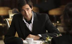 Adrian Brody in Midnight in Paris - Google Images