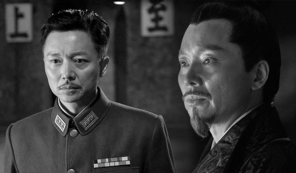 Liu Yijun as Wang Tianfeng/Marquis Xie