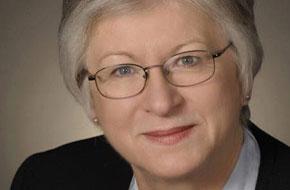 Sheila Fraser, Former Auditor General