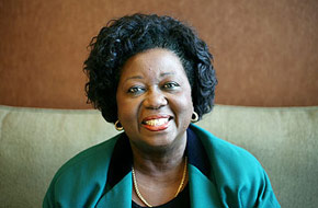 Jean Augustine, Former Cabinet Minister