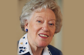 Hon. Flora MacDonald, Former Cabinet Minister
