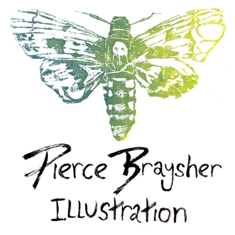 Pierce Braysher Illustration