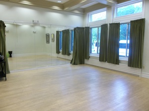 NEW HALL - Performance/Meeting Space