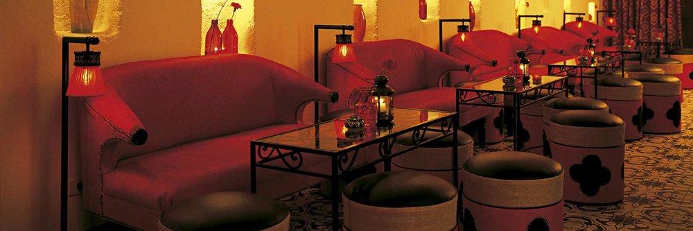 Toro Restaurante -