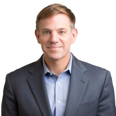 Jeff Eggers, McChrystal Group