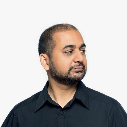 Anil Dash, CEO of Fog Creek Software