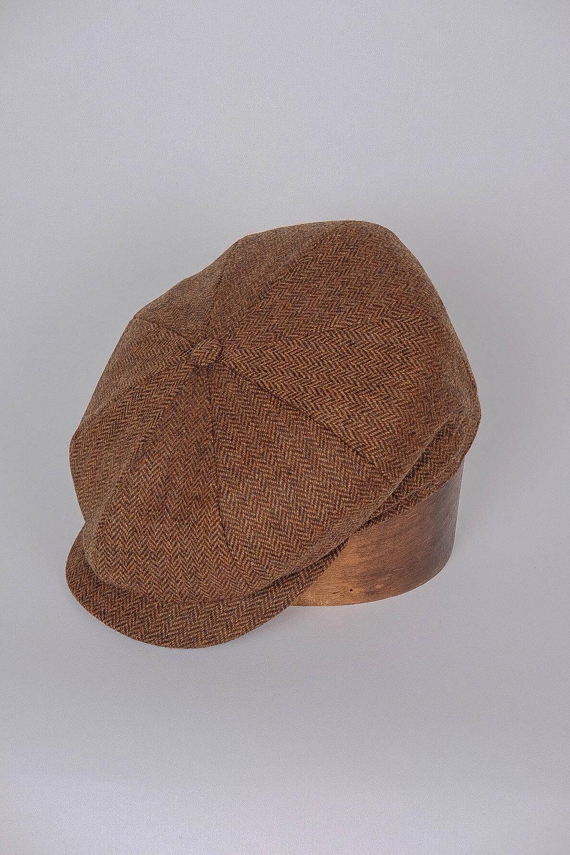 Webster Baker Boy - Brown. IMG 1667.jpg 5be2959c75a