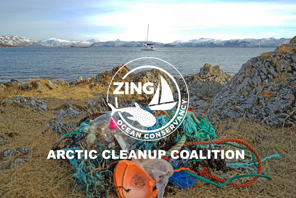 INSPIRED BY OUR OCEANS - #oceanconservation #ZING #thomasfarthing