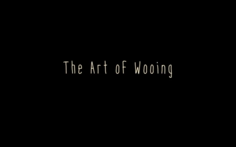 art of wooing