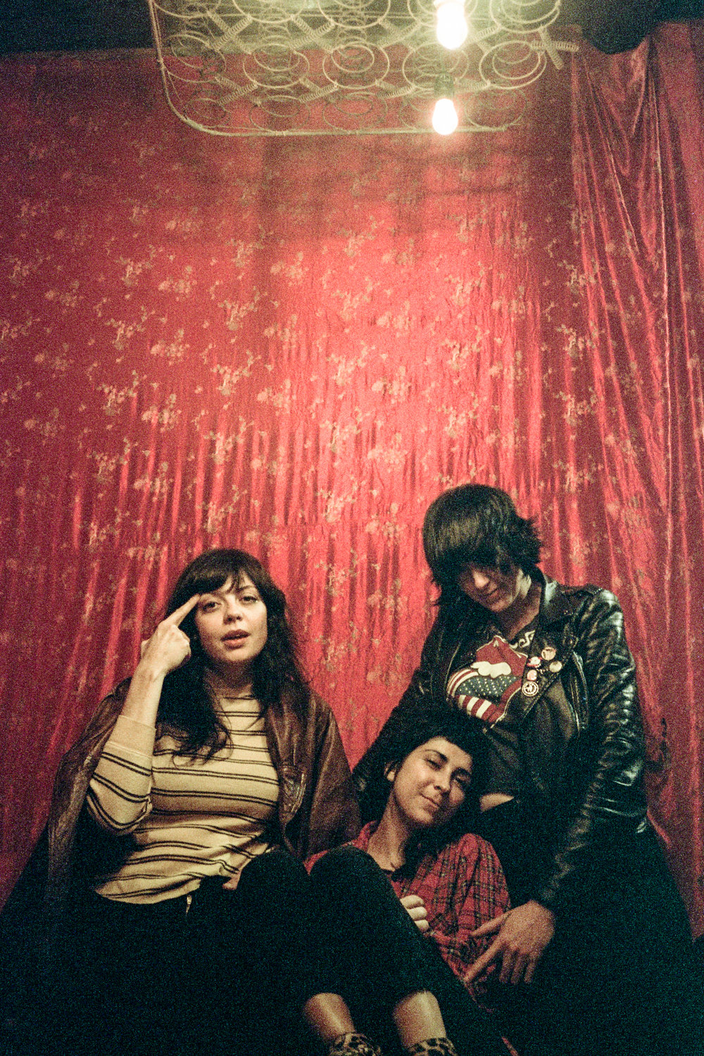 The Coathangers for    What Youth