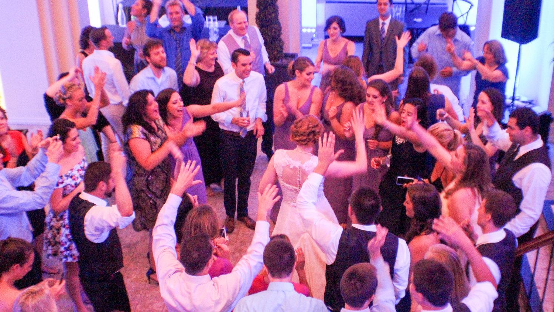 Weddings — Dawson Entertainment Production, LLC