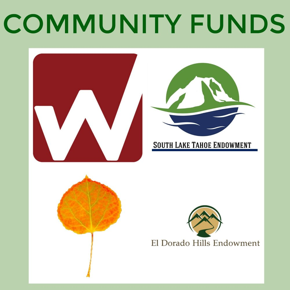 Community Funds