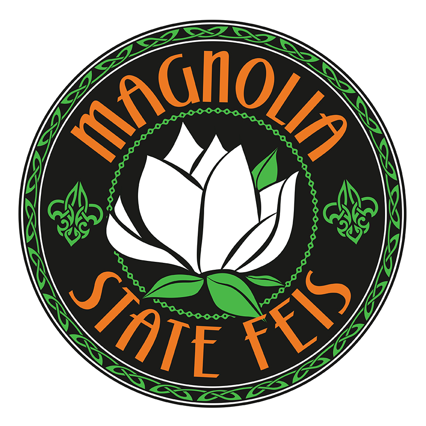 Magnolia State Feis May 25th, 2019