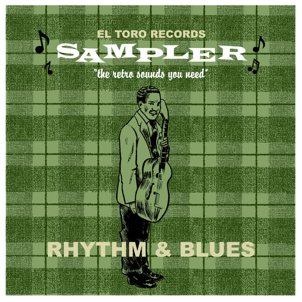 "<p><strong>CD ""El Toro Sampler - Rhythm & Blues""</strong> El Toro<br> <b>Runnin' Wild</b> ""<i>I'm A Lover Not A Fighter</i>""<br> <a>2010</a></p>"