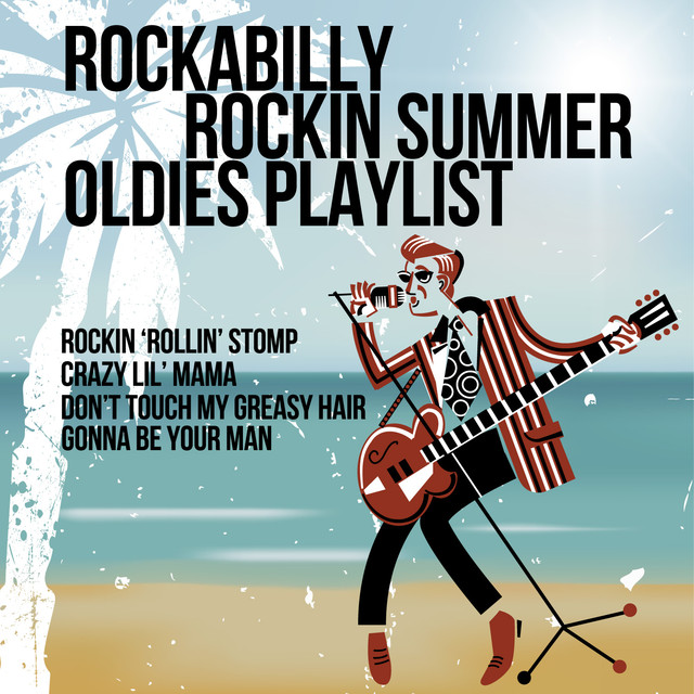 "<p><strong>CD ""Rockabilly Rockin Summer Oldie Playlist""</strong>Pos.Vibrations<br><b>Runnin Wild</b> ""<i>Killer Taco Stomp</i>""<br><b>Runnin Wild</b> ""<i>How You Want It Done</i>""<br><a>2014</a></p>"