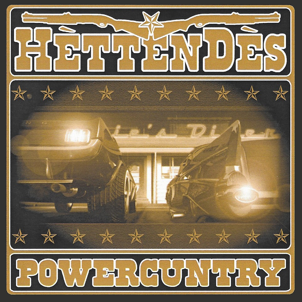 "<p><strong>HèTTEN DèS</strong> Demo CD ""PowerCuntry"" <br> <a>2003</a></p>"