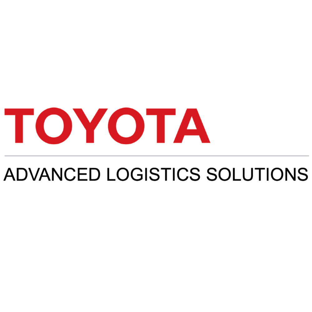 Closing Keynote Sponsor   Toyota Advanced Logistics Solutions is a global, end-to-end supply chain solutions partner that helps clients fulfill their objectives by recommending and implementing effective and efficient strategies that give them a competitive edge.