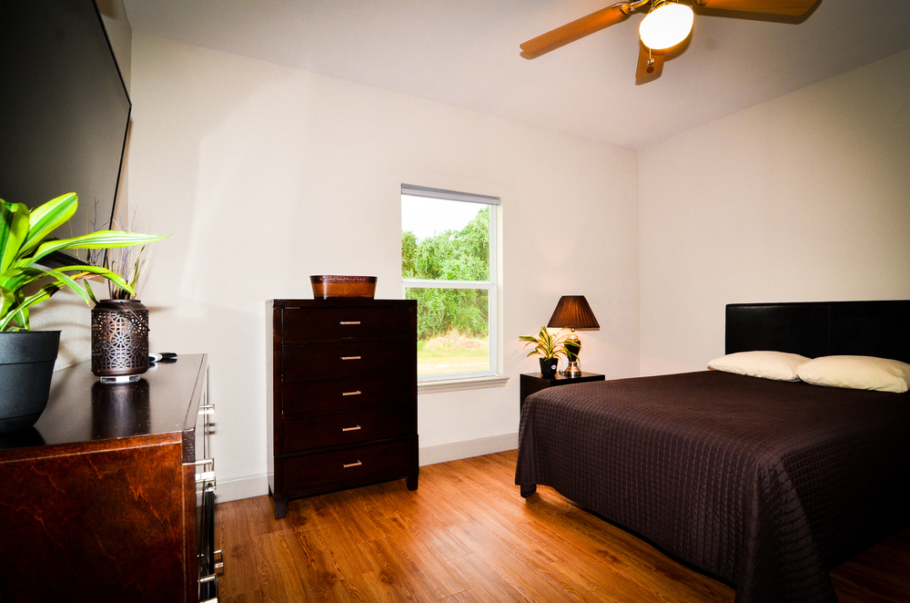 CORPORATE SERVICED APARTMENTS   We provide flexible terms of stay at the most competitive price in Pleasanton, Texas.
