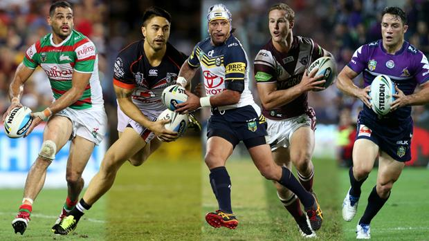 Audio Show - Each NRL Clubs Most Valuable Player, Plus Aus ...
