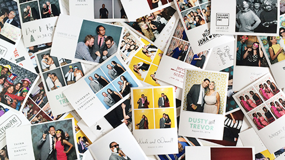 Unlimited Photo Packages - Don't ever argue over who gets a print again! Everyone can get their own memory to take home and enjoy!