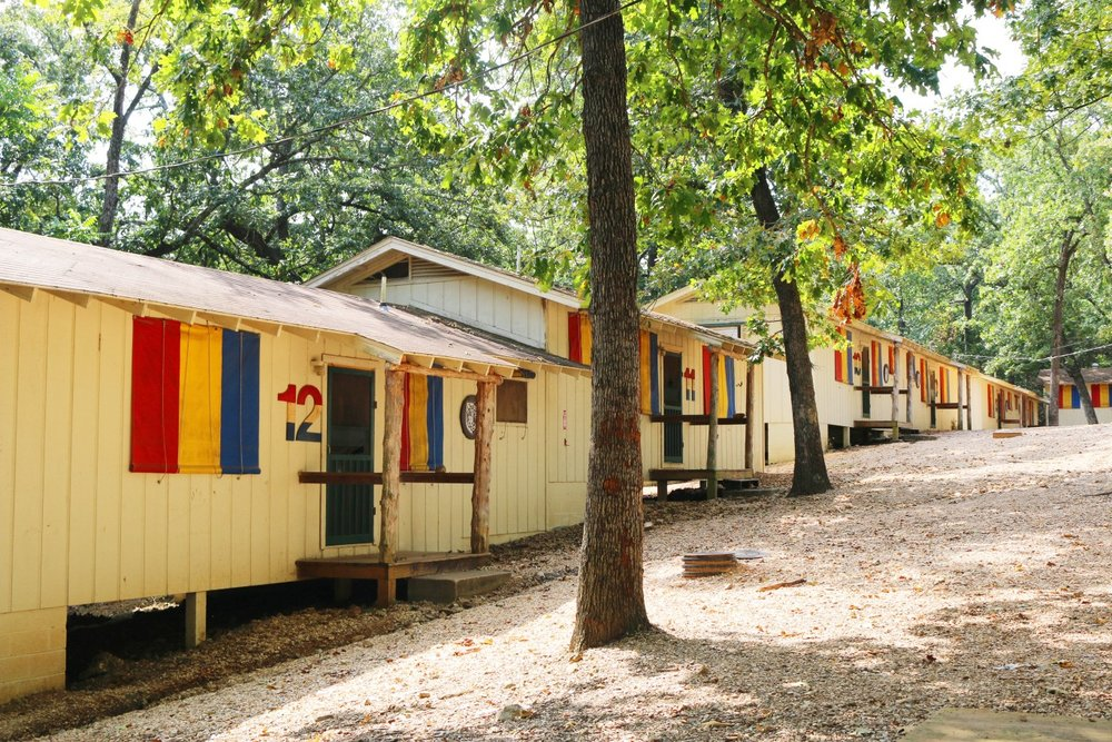 KAA1 Cabins
